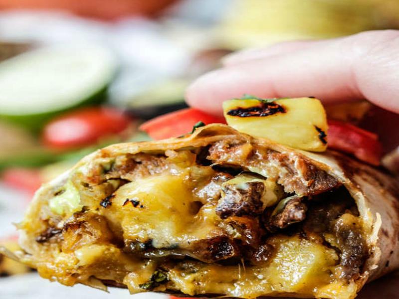 grilled-carne-asada-burritos